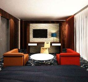 "Athens Was: ένα ολοκαίνουργιο design hotel στη Διονυσίου Αρεοπαγίτου - το αδελφάκι του ""Ανέμη"" στη Φολέγανδρο! - Κυρίως Φωτογραφία - Gallery - Video"