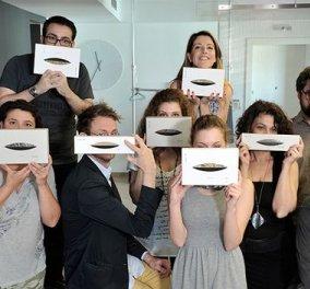 Made in Greece οι Mousegraphics: Οι Έλληνες που σήκωσαν το 'Όσκαρ' του design & μαγεύουν τον πλανήτη! - Κυρίως Φωτογραφία - Gallery - Video