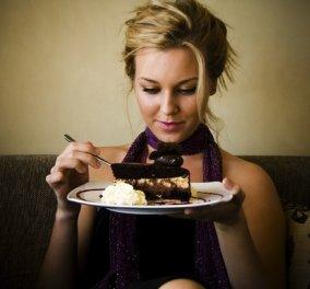 Ο κατάλογος με τα 10 γλυκά με τις λιγότερες θερμίδες - Για απόλαυση χωρίς ενοχές! - Κυρίως Φωτογραφία - Gallery - Video