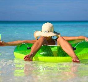 Good News: Ποιοι δικαιούνται δωρεάν διακοπές φέτος από τον ΟΑΕΔ; - Κυρίως Φωτογραφία - Gallery - Video