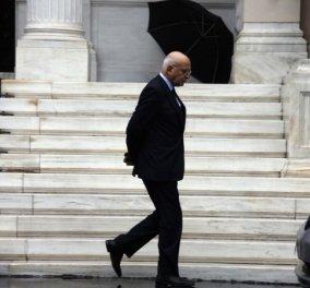 Ο Σταύρος Δήμας είναι ο υποψήφιος Πρόεδρος της Δημοκρατίας! - Κυρίως Φωτογραφία - Gallery - Video