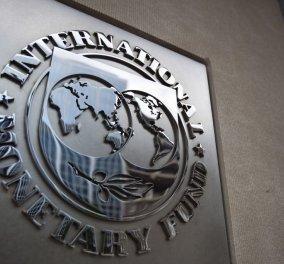 ΔΝΤ: ''Αλλαγή ρουτίνας στο προσωπικό της Αθήνας - Δεν υπάρχει θέμα απόσυρσης''! - Κυρίως Φωτογραφία - Gallery - Video