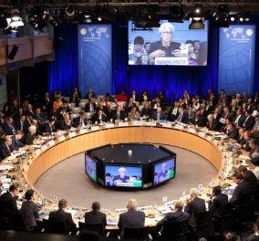 Ν.Βούτσης: Δεν πληρώνουμε τα 1,6 δισ. ευρώ στο ΔΝΤ στις 5 Ιουνίου - Κυρίως Φωτογραφία - Gallery - Video