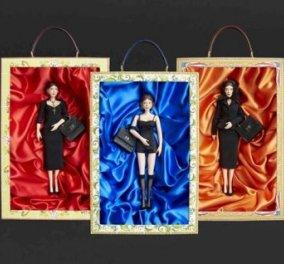 Οι Dolce & Gabbana δημιούργησαν μαυροφορεμένες κούκλες  - Οι Σιτσιλιάνες χήρες τώρα & σε τσαντάκι! - Κυρίως Φωτογραφία - Gallery - Video