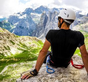 Για τους λάτρεις των... ορεινών περιπετειών: Ετοιμαστείτε για εξόρμηση στις Δολομίτες, τις ιταλικές Άλπεις που προσφέρουν ατελείωτες συγκινήσεις! - Κυρίως Φωτογραφία - Gallery - Video