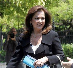 Μόνο στο eirinika: Ντόρα Μπακογιάννη: «Πάμε σίγουρα για εκλογές - Ετοιμάζω την προεκλογική μου εκστρατεία!» - Κυρίως Φωτογραφία - Gallery - Video