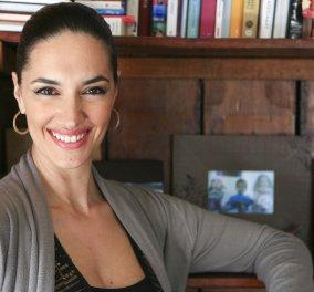 """Μόνο στο Eirinika.gr: Η Νόνη Δούνια Υπ. Βουλευτής ΝΔ Α' Πειραιά: """"Οι πολίτες θα με ψηφίσουν όχι ως πρώην μοντέλο αλλά ως εργαζόμενη μητέρα εδώ & 25 χρόνια""""! - Κυρίως Φωτογραφία - Gallery - Video"""