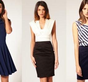Επαγγελματικό ντύσιμο για γυναίκες: Όλα όσα πρέπει να γνωρίζετε πριν από μια συνέντευξη ή ένα meeting! - Κυρίως Φωτογραφία - Gallery - Video