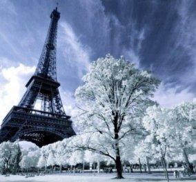 Καλημέρααα - Μοναδικό θέαμα από το Παρίσι και τον Πύργο του Άιφελ σε 22 κλικ από όλες τις εποχές - Χιονισμένα, ανοιξιάτικα, καλοκαιρινά! - Κυρίως Φωτογραφία - Gallery - Video