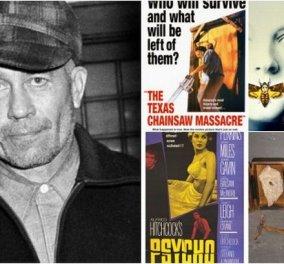 Story: Το χρονικό του serial killer Ed Gein που κατασκεύαζε αντικείμενα από ανθρώπινη σάρκα - Κυρίως Φωτογραφία - Gallery - Video