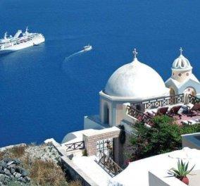 Οι Ρώσοι θέλουν να επενδύσουν σε εξοχικές κατοικίες στα ελληνικά νησιά! Πάσα προσφορά δεκτή.. - Κυρίως Φωτογραφία - Gallery - Video