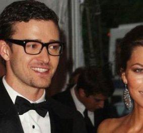 Κυκλοφόρησε η πρώτη φωτό του γάμου Biel - Timberlake! - Καμία σχέση με ό,τι φαντάζεστε! - Κυρίως Φωτογραφία - Gallery - Video