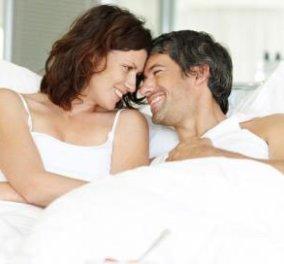 Το σπέρμα κάνει καλό στην ψυχική υγεία των γυναικών ως ισχυρό αντικαταθλιπτικό! - Κυρίως Φωτογραφία - Gallery - Video