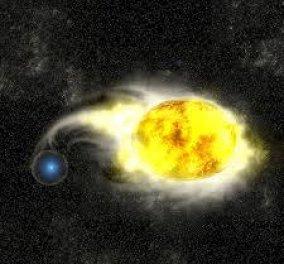 Εντοπίστηκε η πιο μακρινή και παλαιότερη έκρηξη supernova στον πλανήτη ! Δείτε φωτογραφίες - Κυρίως Φωτογραφία - Gallery - Video