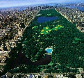 Ας ταξιδέψουμε νοερά στο Central Park στη Νέα Υόρκη - Κυρίως Φωτογραφία - Gallery - Video