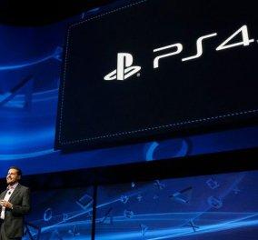 Να το μόλις έφθασε: Αποκαλυπτήρια για το PlayStation 4  - Κυρίως Φωτογραφία - Gallery - Video