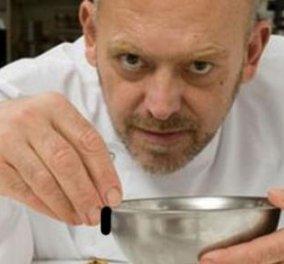 Ο Στέλιος Παρλιάρος μου άφησε σε sms μία συνταγή για λουκουμάδες - με είδε προχθές χλωμή και σκέφτηκε τι θα μου έκανε κέφι! - Κυρίως Φωτογραφία - Gallery - Video