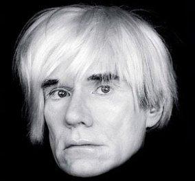 125 έργα του Άντυ Γουόρχολ θα πωληθούν στο Ίντερνετ (εικόνες) - Κυρίως Φωτογραφία - Gallery - Video