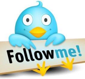 Πώς να αποκτήσετε περισσότερους «ακολούθους» στο Twitter! - Κυρίως Φωτογραφία - Gallery - Video