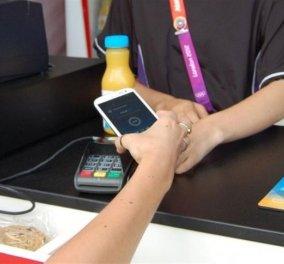 Δείτε το ηλεκτρονικό πορτοφόλι που παρουσιάζει η Visa-τέλη του 2013 και στην Ελλάδα (βίντεο) - Κυρίως Φωτογραφία - Gallery - Video