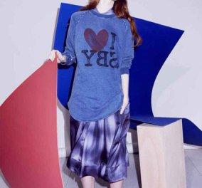 Εβδομάδα μόδας στη γενέτειρα της μόδας : Παρίσι και κολεξιόν Sonia Rykiel (φωτό)  - Κυρίως Φωτογραφία - Gallery - Video