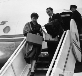 Πετάξτε με φωτογραφίες από τα αεροπλάνα της δεκαετίας του 60 (εικόνες) - Κυρίως Φωτογραφία - Gallery - Video