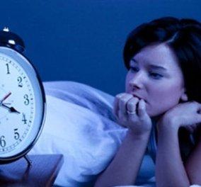 Έρευνα αποκαλύπτει ότι η αϋπνία επιβαρύνει την καρδιά - Κυρίως Φωτογραφία - Gallery - Video