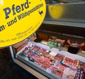 Η λίστα με τα 7 ακόμη προϊόντα αλογίσιου κρέατος που δίνει εντολή να αποσυρθούν άμεσα ο ΕΦΕΤ - Κυρίως Φωτογραφία - Gallery - Video