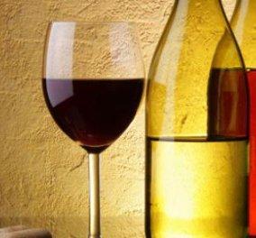 Κρασάκι, για να πάνε κάτω τα…φαρμάκια της κρίσης-40 εκ. ευρώ ο τζίρος στα κρασιά στην Ελλάδα - Κυρίως Φωτογραφία - Gallery - Video