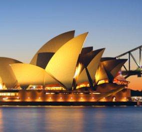 Ταξιδεύουμε στα καλύτερα αξιοθέατα της Αυστραλίας! (φωτό και βίντεο) - Κυρίως Φωτογραφία - Gallery - Video