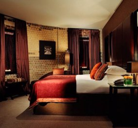 Tα 5 Βoutique Hotels που θα σας κάνουν να θέλετε διακαώς να πάτε ερωτευμένοι (εικόνες)  - Κυρίως Φωτογραφία - Gallery - Video