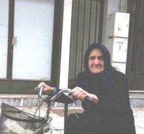 Ακόμα και στα 90 τους χρόνια οι Καρδιτσιώτες κάνουν ορθοπεταλιές - Το αποκλειστικό ρεπορτάζ του eirinika.gr στην πόλη που έχει το ποδήλατο στο DNA της (εικόνες - βίντεο) - Κυρίως Φωτογραφία - Gallery - Video