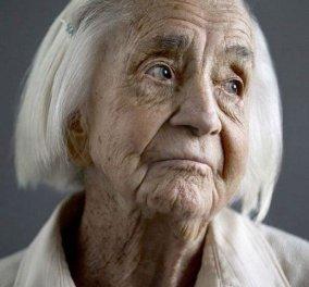 Συγκινητικές οι φωτογραφίες με τους υπεραιωνόβιους γέροντες και γιαγιάδες που κάνουν τον γύρο του κόσμου - Για 1η φορά τόλμησε Γερμανός φωτογράφος να δώσει πνοή στην 4η ηλικία (εικόνες) - Κυρίως Φωτογραφία - Gallery - Video