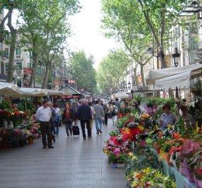 Βαρκελώνη: Δέκα λόγοι για να... κυνηγήσετε το όνειρο στην ωραιότερη πόλη της Μεσογείου (φωτό) - Κυρίως Φωτογραφία - Gallery - Video