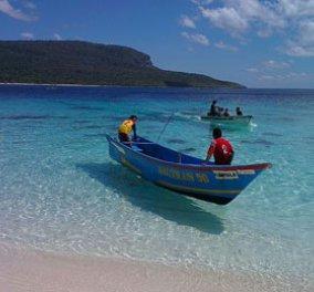 15 νησιά - 15 «επίγειοι παράδεισοι» - Σπάνιας ομορφιάς οικοσυστήματα (εκπληκτικές φωτογραφίες) - Κυρίως Φωτογραφία - Gallery - Video