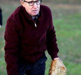 Vanessa Paradis-Woody Allen: Ένα παράξενο ζευγάρι - Κυρίως Φωτογραφία - Gallery - Video