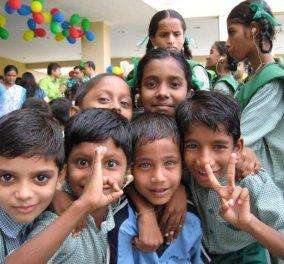 Έλεος!- Save the Children: Απαγάγουν και βιάζουν αγόρια και κορίτσια σε εμπόλεμες ζώνες! - Κυρίως Φωτογραφία - Gallery - Video