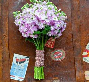 Στολίστε το σπίτι ανοιξιάτικα με λουλούδια από τη λαϊκή  - Κυρίως Φωτογραφία - Gallery - Video