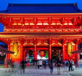 Ταξίδι στην Ιαπωνία, τη χώρα των μεγάλων αντιθέσεων (φωτογραφίες) - Κυρίως Φωτογραφία - Gallery - Video