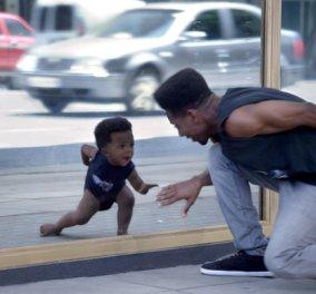 Τι πίνουν αυτά τα μωρά που χορεύουν κι έχουν τον ρυθμό μέσα τους; Μια διαφήμιση που ξετρελαίνει τον κόσμο του διαδικτύου  - Κυρίως Φωτογραφία - Gallery - Video