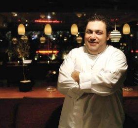Με Μποτρίνι, Πέσκια και Καραμολέγκο το 8ο Sani Gourmet της νέας Ελληνικής κουζίνας! - Κυρίως Φωτογραφία - Gallery - Video