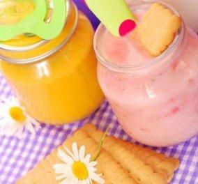 Τρώτε αλεσμένες παιδικές τροφές σε βαζάκια για να χάσετε κιλά... Τώρα, τι θα πάθει το πεπτικό... - Κυρίως Φωτογραφία - Gallery - Video