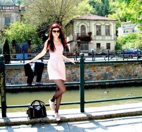 Φλώρινα: Εκεί όπου αρχίζει η Ελλάδα - Δείτε τις φωτογραφίες που έστειλε στο Πινάκιο η Νίνα Καψάλη που σπουδάζει στην πανέμορφη πόλη της Μακεδονίας! - Κυρίως Φωτογραφία - Gallery - Video