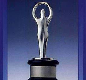 Οι ελληνικές επιχειρήσεις που βραβεύθηκαν με το βραβείο Κούρος 2012 - Κυρίως Φωτογραφία - Gallery - Video