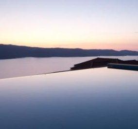 Ενα εκπληκτικό site βρήκαμε με τις ωραιότερες βίλλες σε Ελληνικά νησιά -μόνο για ξένους- (φωτογραφίες)  - Κυρίως Φωτογραφία - Gallery - Video