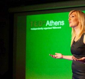 TEDx Athens: Το ανθρώπινο δίχτυ - Κυρίως Φωτογραφία - Gallery - Video