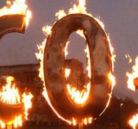 SOS: Ξεπέρασε τα υψηλότερα επίπεδα όλων των εποχών το διοξείδιο του άνθρακα - Κυρίως Φωτογραφία - Gallery - Video