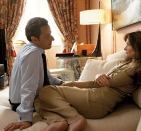 «H θέση της γυναίκας είναι στο σπίτι» ..να αγιάσει το στόμα σας madame…. - Κυρίως Φωτογραφία - Gallery - Video