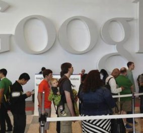 Στην αγορά της online μουσικής εισέρχεται η Google με το Play Music All Access!  - Κυρίως Φωτογραφία - Gallery - Video