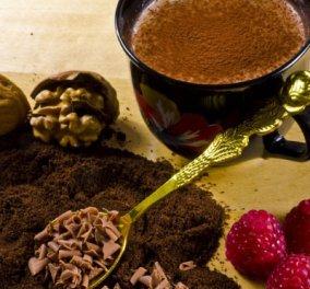 Το ξέρατε ότι το κακάο επιστημονικά λέγεται theobroma cacao : θεού βρώσις? - Κυρίως Φωτογραφία - Gallery - Video
